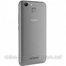 Смартфон Nomi i5014 EVO M4 8GB Grey, фото 3