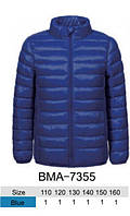 Куртка для мальчиков оптом, Glo-story, 110-160 см,  № BMJ-7355, фото 1