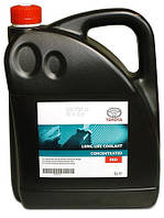 Антифриз Toyota Long Life Coolant Concentrated RED (0888980014) 5 л.