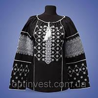 "Блуза - женская вышивка ""Оберег"""