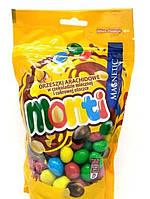 Арахис в шоколаде Monti 240 g