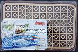 Сушка для посуды Dunya 10230-431