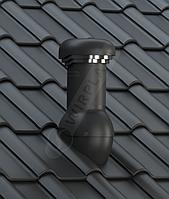 Вентвихід (вентилятор) TILE PRO ECO DN 125 W19