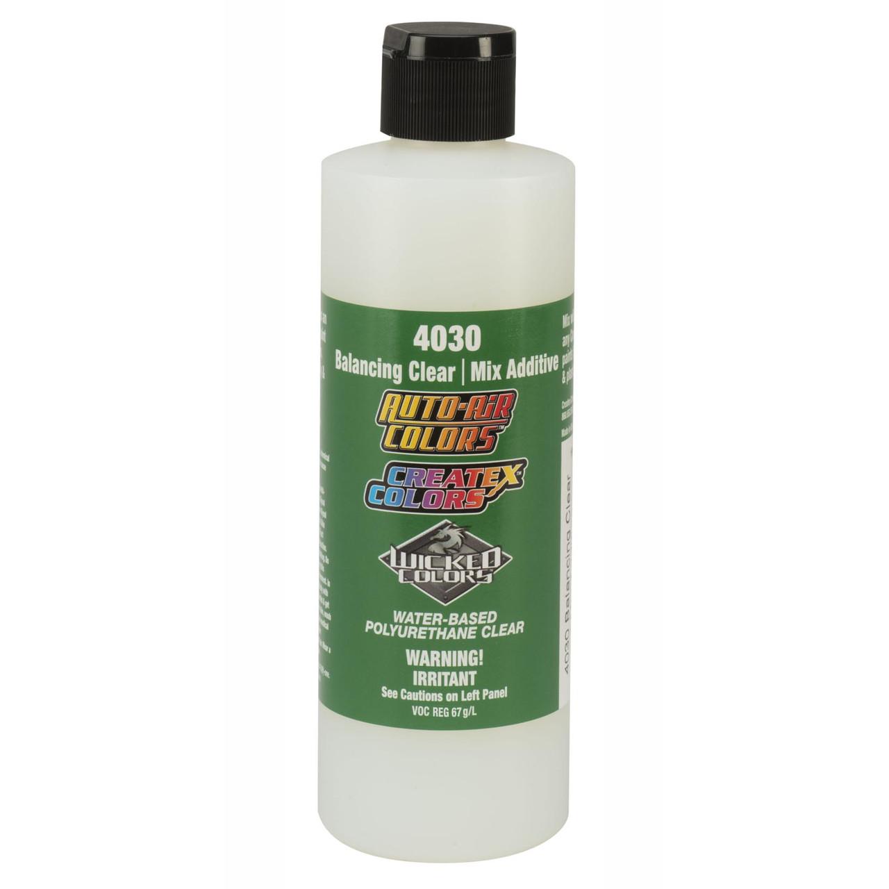 Balancing Clear | Mix Additive (смола полиуретановая), 60 мл