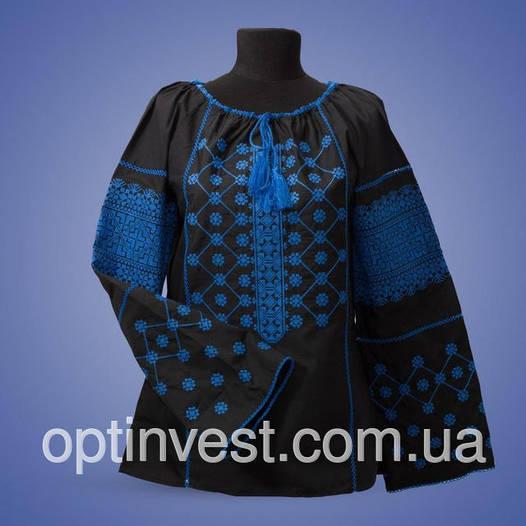 """Блуза з вишивкою """"Оберіг"""""""