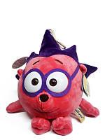Мягкая игрушка Смешарик Ёжик, фото 1