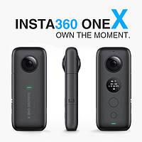 Экшн-камера DJI Insta360 ONE X (CINONEX/A)