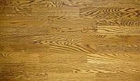 Паркетная доска Baltic wood , дуб трехполосный