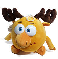 Мягкая игрушка Смешарик Лосяш, фото 1