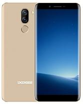 Смартфон Doogee X60 1/8Gb Champagne Gold Гарантия 3 месяца, фото 2