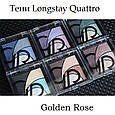 Тени для век Golden Rose Longstay Quattro , фото 6