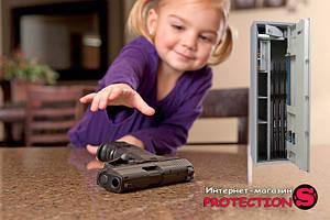 Збройовий сейф Hunter, Griffon від Protection-S