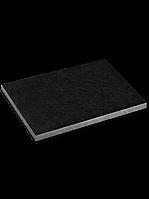 Плитка базальт 60*30 см  толщина 2см