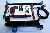 Комплект под насос дозатор МТЗ-82