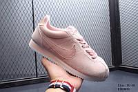 Кроссовки Nike Cortez W Classic Leather найк мужские женские C303835 реплика
