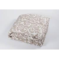 Одеяло Lotus - Colour Fiber 140*205 Jaco кофе полуторное (2000022190305)