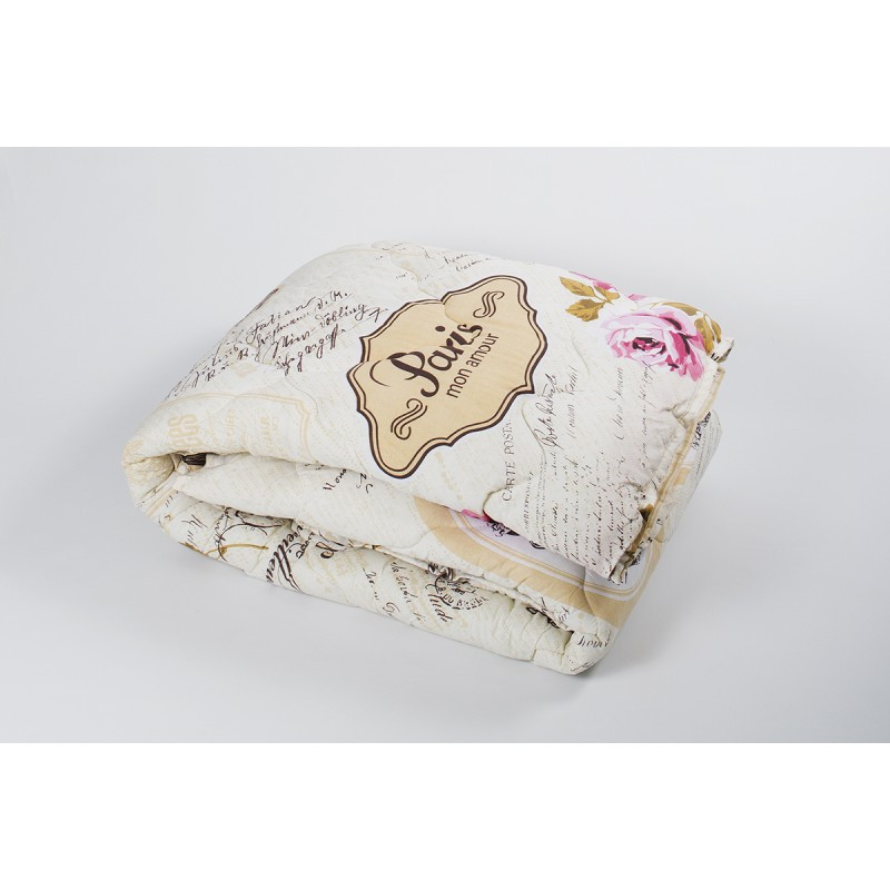 Одеяло Lotus - Colour Fiber 140*205 Forever розовый полуторное (2000022190329)
