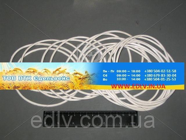 Р/к 16шт силиконовых колец под гильзу ЗИЛ (пр-во Россия) 130-1002000