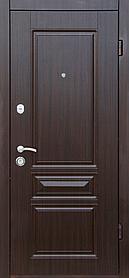 Наружные входные двери Статус винорит на улицу замкиKale