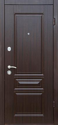 Наружные входные двери Статус винорит на улицу замкиKale, фото 2