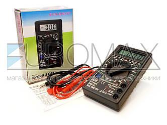 Тестер электросети 1 сорт BM-01-830B