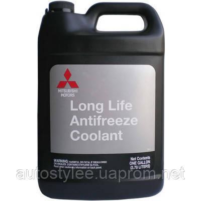 Антифриз Mitsubishi Long Life Antifreeze Coolant (MZ311986) 4 л.