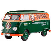 Сборная модель Revell VW T1 Transporter (Kastenwagen) 1:24 (7076)