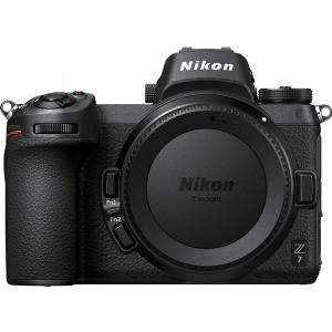 Цифровая системная фотокамера Nikon Z7 Body