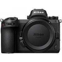 Цифровая системная фотокамера Nikon Z7 Body, фото 1