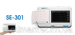 Электрокардиограф трехканальный Edan SE-301