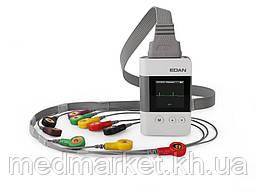 Система мониторинга ЭКГ по Холтеру Edan SE-2003  с отражением ЭКГ в реальном времени