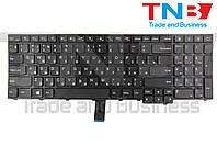 Клавиатура Lenovo ThinkPad Edge E531, E540, E545, T540P черная с рамкой, без трекпоинта RU/US
