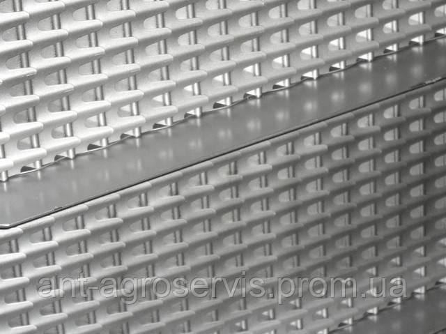 Установка стальной стабилизирующей проволоки