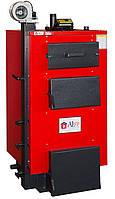 Твердотопливный котел длительного горения ALTEP KT-1E 33 кВт Альтеп центр