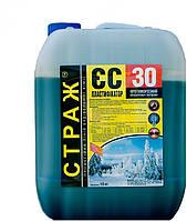 Пластификатор противоморозный до -15°C «Страж» ЕС-30 (10 л)