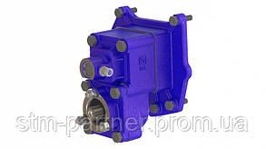 Коробка отбора мощности (КОМ) G1001, G2211, G1409 для MERCEDES