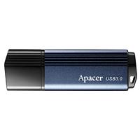 Flash Drive Apacer AH553 256GB (AP256GAH553U-1) Blue, фото 1