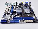"Материнская плата ASRock G41MH/USB3 s775 Intel G41 DDR3 ""Over-Stock"" Б/У, фото 3"