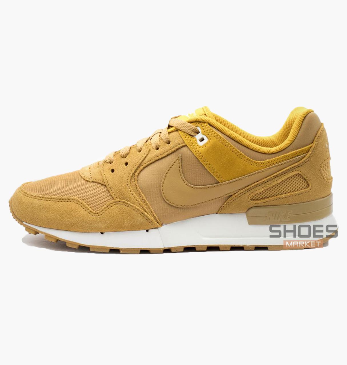 Мужские кроссовки Nike Air Pegasus '89 Orange 344082-700, оригинал