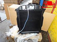 Радиатор водяного охлаждения ЮМЗ с дв.Д65 (4-х рядн.) (ДК). 45-1301.006-А. Цена с НДС.