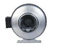 Вентилятор канальный для круглых каналов Турбовент ВК 250