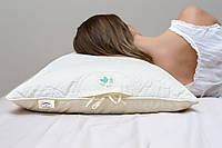 Подушка с гречневой шелухой Aroma Vita 50*70