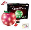 Crystal Puzzle 3D головоломка Бриллиант, фото 2