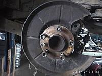 Ступица форд мондео мк4 , фото 1