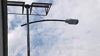 """Автономное освещение на солнечных батареях ТМ """"Зеленое тепло"""""""