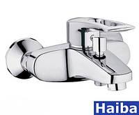 Смеситель для ванны Haiba Hansberg 009