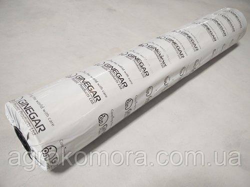 Плівка мульчуюча 1,2х1000м 30мкм чорно-біла з перфорацією - Ginegar