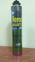 Клей-піна Hercul MANTO PRO