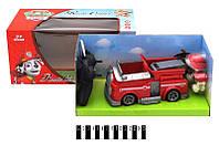 """Машина """"Щенячий патруль"""" (радіокерування, коробка) 8806 р. 33*15,5*14см."""