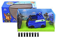 """Машина """"Щенячий патруль"""" (радіокерування, коробка) 8807 р. 33*15,5*14см"""